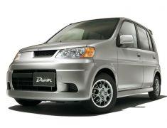 Honda Life (1998 - 2003)