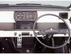 Honda Life Step Van (1972 - 1974)