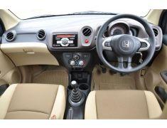 Honda Brio (2011 - 2018)