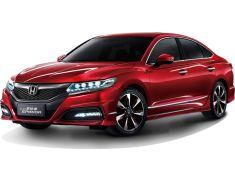 Honda Spirior (2015 - 2018)