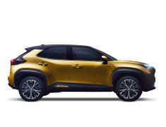 Toyota Yaris Cross (2021 - Present)