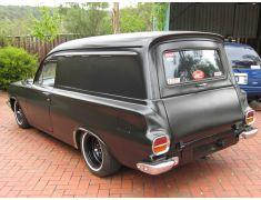 Holden Special / Standard / Premier (1962 - 1963)