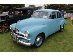 Holden Special (1953 - 1956)