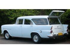 Holden Specail / Standard (1961 - 1962)