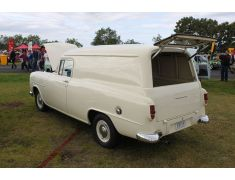 Holden Special / Standard (1960 - 1961)