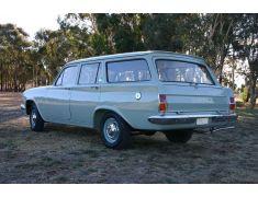 Holden Special / Standard / Premier (1963 - 1965)