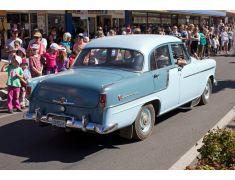 Holden Special / Standard / Business (1958 - 1960)