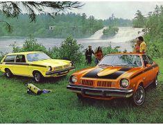 Pontiac Astre (1973 - 1977)