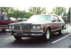 Pontiac Grand Safari (1977 - 1978)