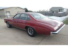 Pontiac Grand Am (1973 - 1975)