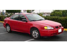 Pontiac Grand Am (1999 - 2005)