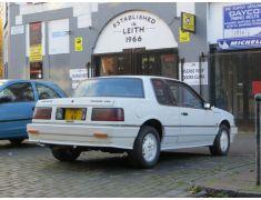Pontiac Grand Am (1985 - 1991)