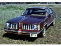pontiac Grand Am (1978 - 1980)