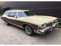 Pontiac Grand Safari (1971 - 1976)