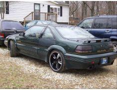 Pontiac Grand Am (1992 - 1998)