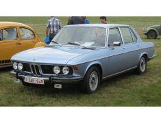 BMW New Six / E3 (1968 - 1977)