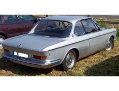 BMW 200 CS / 2000 CS (1965 - 1969)