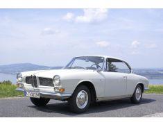 BMW 3200 CS (1962 - 1965)