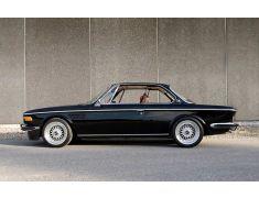 BMW E9 (1968 - 1975)