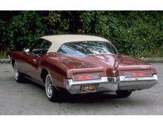 Buick Riviera (1971 - 1973)