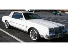 Buick Riviera (1979 - 1985)