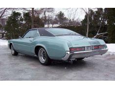 Buick Riviera (1966 - 1970)