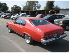 Buick Apollo (1973 - 1975)