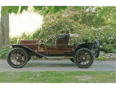 Cadillac Model Thirty (1909 - 1914)
