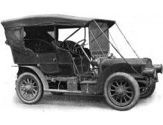 Cadillac Model D (1905)