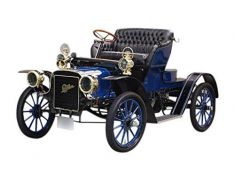 Cadillac Model S and Model T (1908)