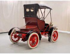 Cadillac Model K and Model M (1906–1908)
