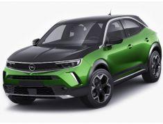 Opel Mokka (2021 - Present)