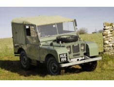 Land Rover Series I (1948 - 1958)