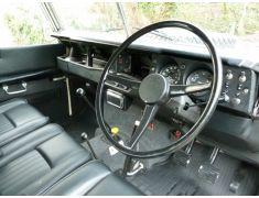 Land Rover Series III (1971 - 1985)