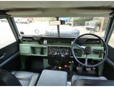 Land Rover Series IIA (1961 - 1971)