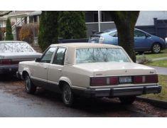 Mercury Cougar (1980 - 1982)