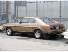 Mercury Capri (1970 - 1978)