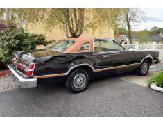 Mercury Cougar (1977 - 1979)