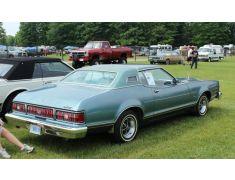 Mercury Cougar (1974 - 1976)