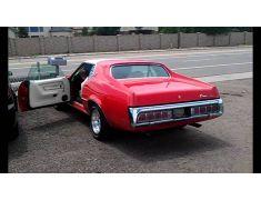 Mercury Cougar (1971 - 1973)