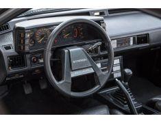 Mitsubishi Starion (1983 - 1989)