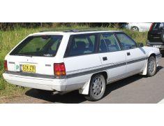 Mitsubishi Magna (1985 - 1992)