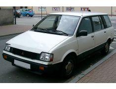 Mitsubishi Chariot / Nimbus / Space Van / Space Wagon (1983 - 1991)