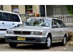 Mitsubishi Magna / Verada / V3000 (1991 - 1997)