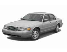 Ford Crown Victoria (1998 - 2012)