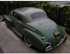 Hudson Commodore (1941 - 1942)