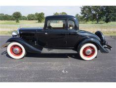 Hudson Super Six / Essex (1933 - 1934)