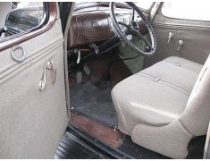 Hudson Utility Coupe (1937 - 1942)