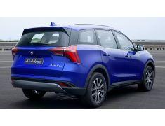 Mahindra XUV700 (2021 - Present)