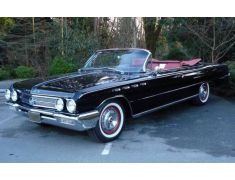 Buick Electra (1961 - 1964)